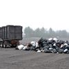 Coffee Cups at Muskoka Landfill