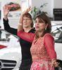 PRHC Foundation Goes Bollywood
