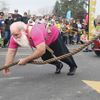 Cobourg strongman Rev. Kevin Fast sets another Guinness World Record