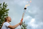 Pan Am Torch Tours Markham