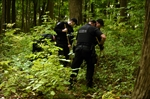 Police Investigate