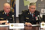 New detachment commander named for Nottawasaga OPP