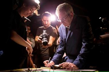 MP Angus enters NDP leadership race-Image1