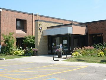 Whitchurch-Stouffville Town Hall