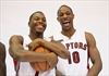 Raptors hope to pick up where they left off-Image1