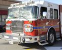 No injuries in Oakville deck fire