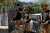 Pakistani official: Explosion kills 8 in city of Lahore-Image4