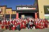 The Rotary Santa Claus Run