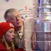 Rogers Hometown Hockey Tour in Barrie
