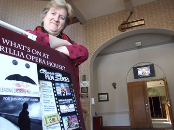 Big-screen classics at Orillia Opera House