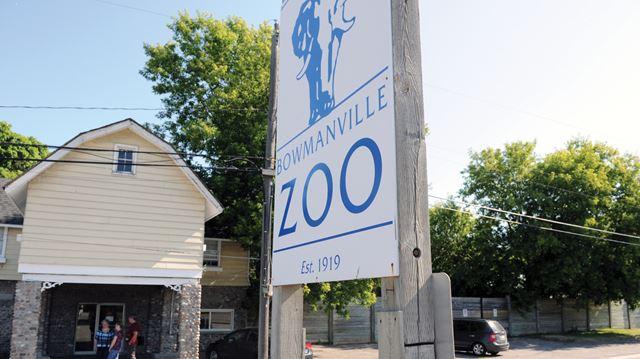 Bowmanville Zoo Closing