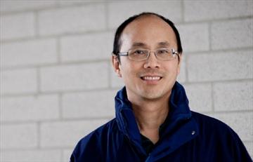 Stephen Hwang