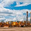 5 reasons to rent construction equipment