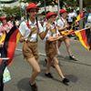 Oshawa Fiesta Parade 2012