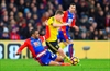 Crystal Palace out of drop zone after beating Middlesbrough-Image1