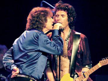 Hot Rocks -- Rolling Stones tribute