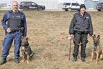 BRANTFORD POLICE CANINE UNIT