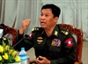 Myanmar police blame grudge, not army, for lawyer's murder-Image1