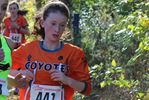 Meaford Coyote runner competes with Team Ontario