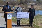 Final phase of Courtcliffe Park restoration project gets funding