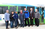 BWG transit 2nd anniversary