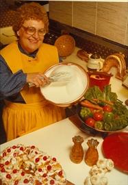 Classic Norma Bidwell