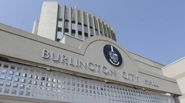 Burlington council approves increased $152.8M operating budget