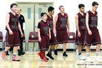 Big basketball moment