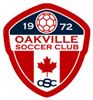 Oakville Soccer Club receives excellence award from OSA