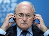 Blatter calls crisis meeting, skips 3rd public appearance-Image1