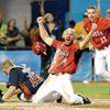Pan Am Games baseball Canada gold
