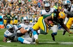 Offence hums early before Packers hold off Lions 34-27-Image6