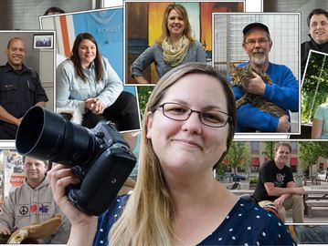 Kathleen Brochu - Humans of London Ontario
