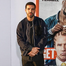 Police called to Drake's Memorial Day party-Image1