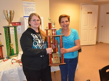 Angus competition crowns best chili cooks Angus competition crowns best chili cooks