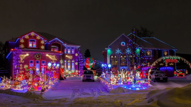 Unbeatable Homes Added To Wfol Lighting Awards Hall Of Fame Niagarathisweek