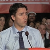 Trudeau warns supporters Harper has 'tricks up his sleeve'