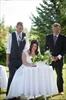 Wedding scam