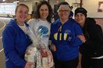 Waterdown team raises $2,400 for McMaster Alzheimer's walk