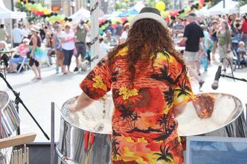 Caribbean Street Festival