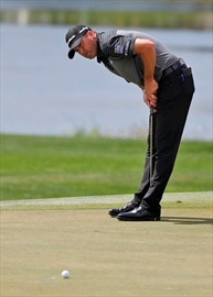 Ryan Palmer takes early lead at Honda Classic with 65-Image1