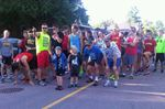 WINDERMERE TERRY FOX RUN