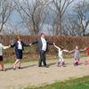 Twenty Valley Public School grand opening