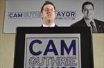 Cam Guthrie