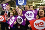 SCOTLAND VOTES