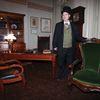 James Cockburn Chair