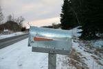 Mailbox investigation