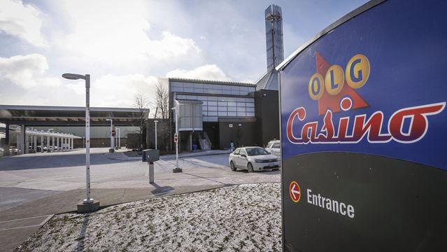 Olg brantford casino jobs