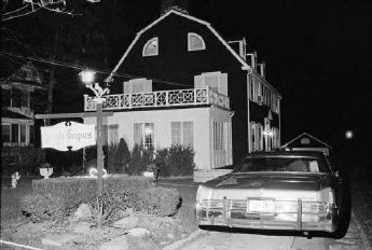 The amityville horror house for sale five bedrooms 3 5 for The amityville house for sale