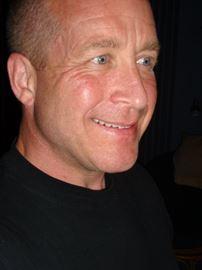 Bruce Minnes